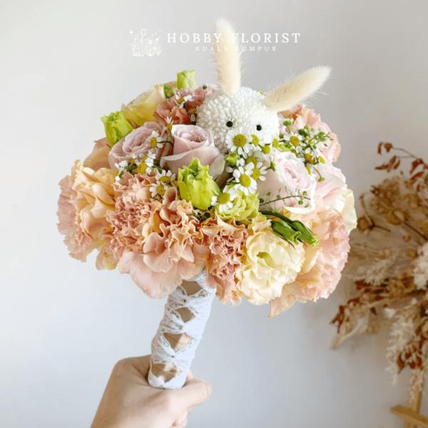Esther Bridal Bouquet