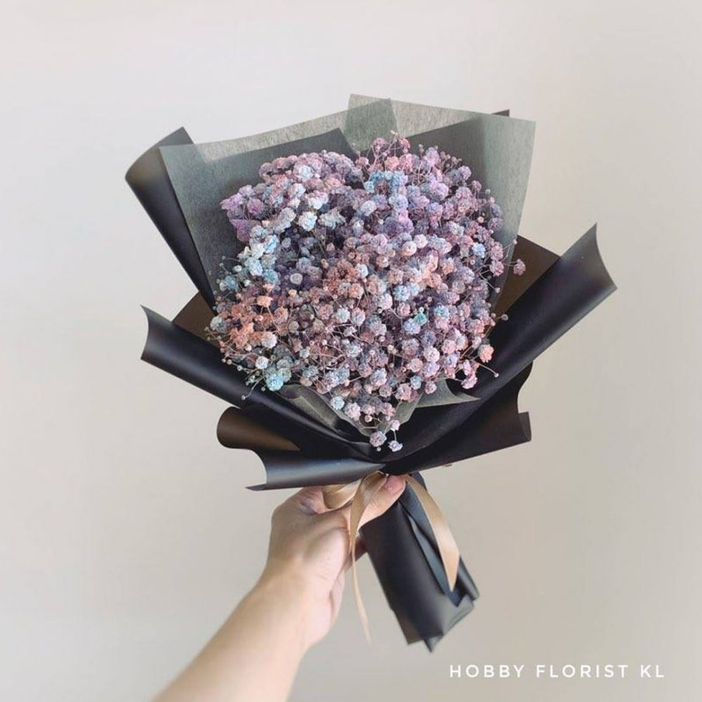 GALAXY Baby Breath suitable for any occasion Malaysia